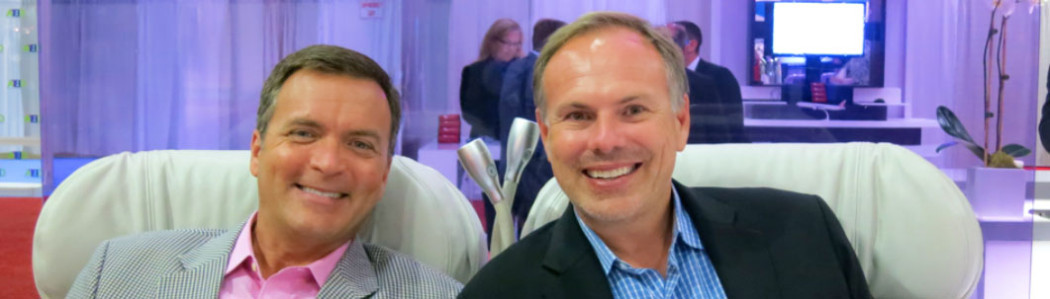 Chris & JohnnyJet host the weekly #TravelSkills chat on Twitter