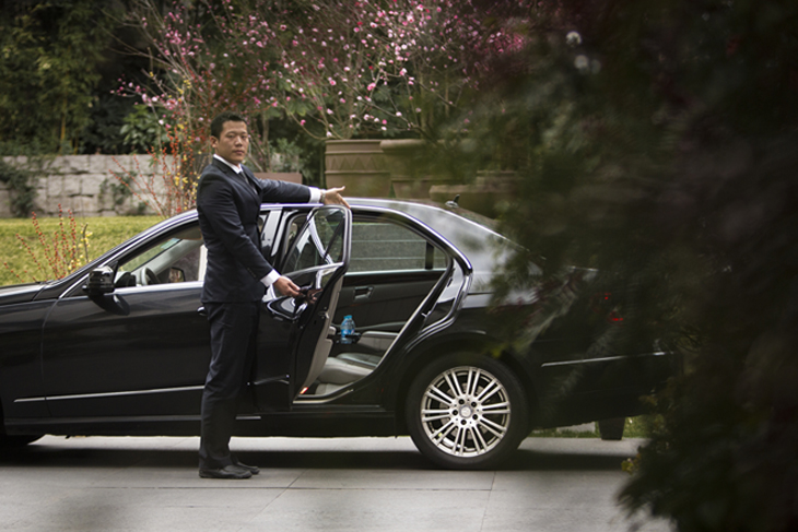 Uber continues to disrupt ground transport with a new carpool sharing option (Photo: Uber)