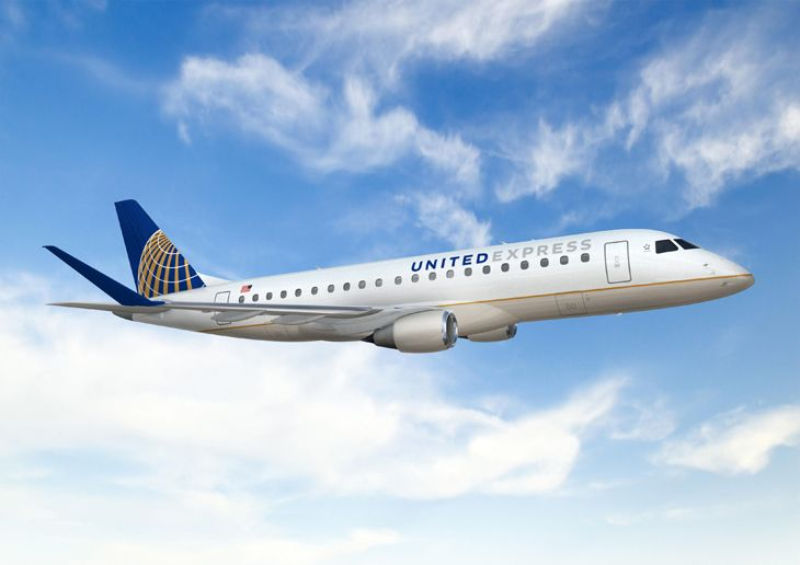 United's regional jets to get connected via Gogo (United)
