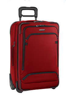 This Briggs & Riley Transcend bag sells for about $375
