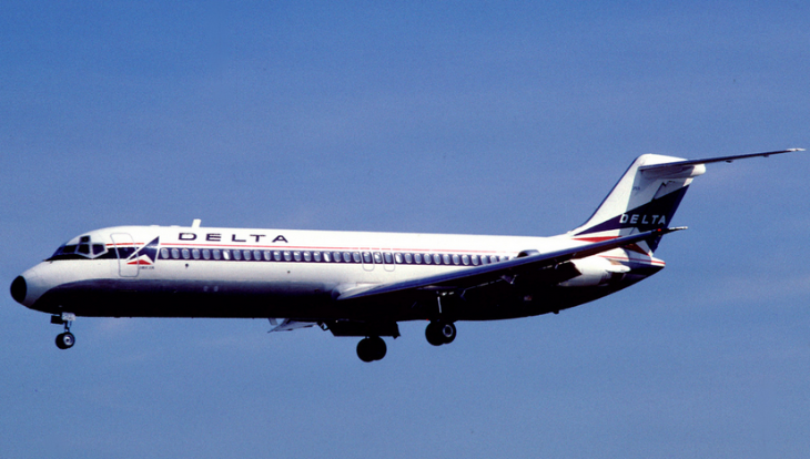 The good old DC9 was the model for a long line of modern jets (Photo: Aero Icarus / Flickr)