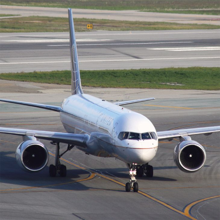 United MileagePlus changes go into effect on March 1 (Photo courtesy Robbie Plafker)