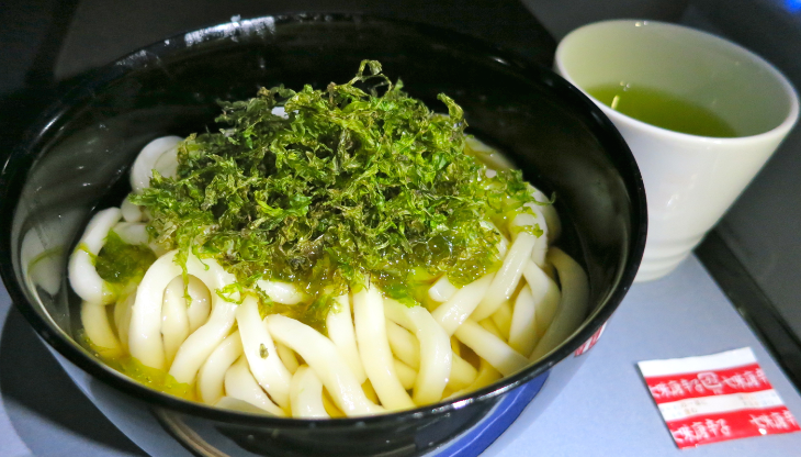 Nothing is more soothing than a warm bowl of noodles in broth (Chris McGinnis)