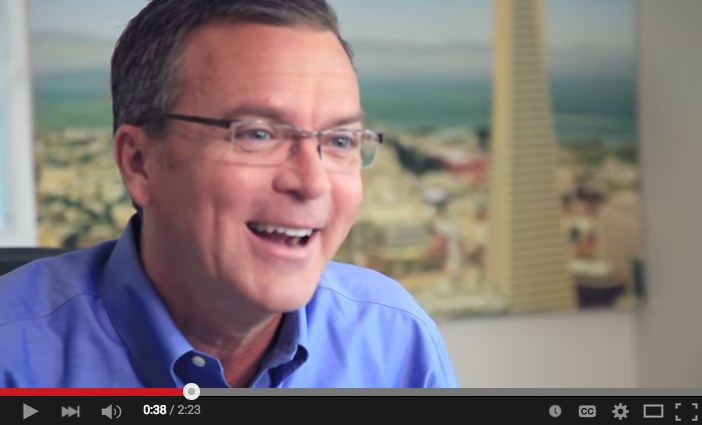 Click image to watch TravelSkills editor Chris McGinnis talk about saving money on summer travel