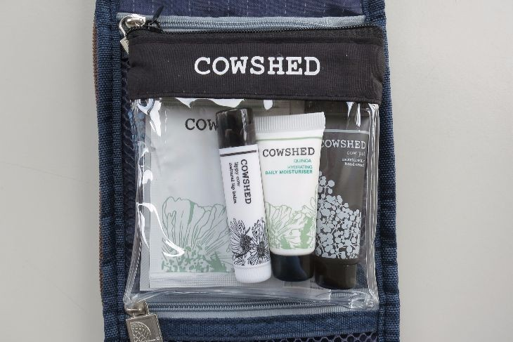 Cowshed kit
