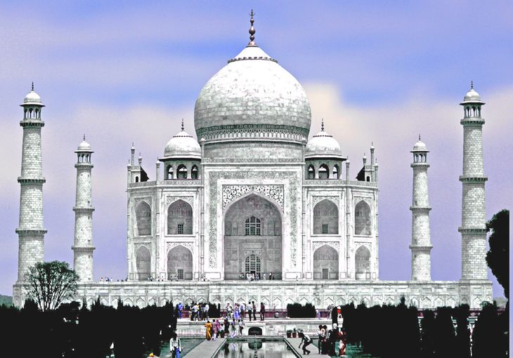 "India is one of six countries seen as business travel ""hot spots"" next year. (Image: Jim Glab)"