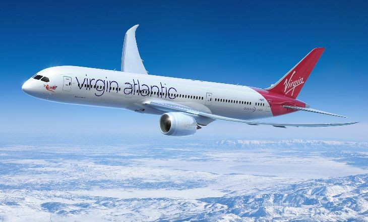 Virgin Atlantic is one of several carriers putting 787 Dreamliners onto Bay Area routes. (Image: Virgin)