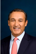 United's new CEO Oscar Munoz (Image: CSX)