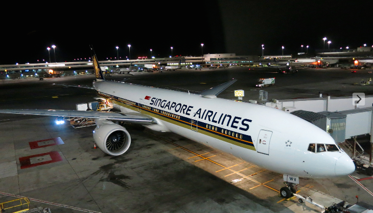 Trip Report: Singapore Airlines' NEW business class [PHOTOS] - TravelSkills