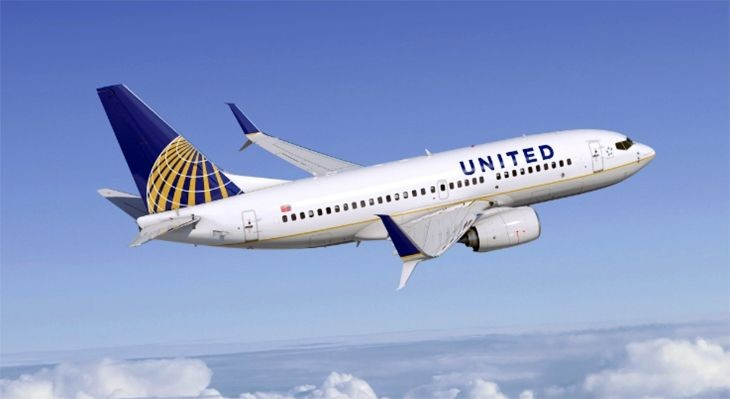 United will use 737s on new San Francisco routes to Florida. (Image: United)