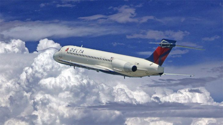 Delta is extending its West Coast Shuttle product to Seattle. (Image: Jim Glab)