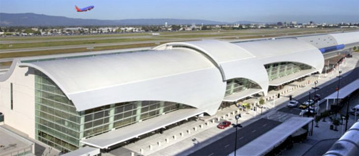 International arrivals at Mineta San Jose can use an app to get through Customs faster. (Image: Mineta San Jose Airport)