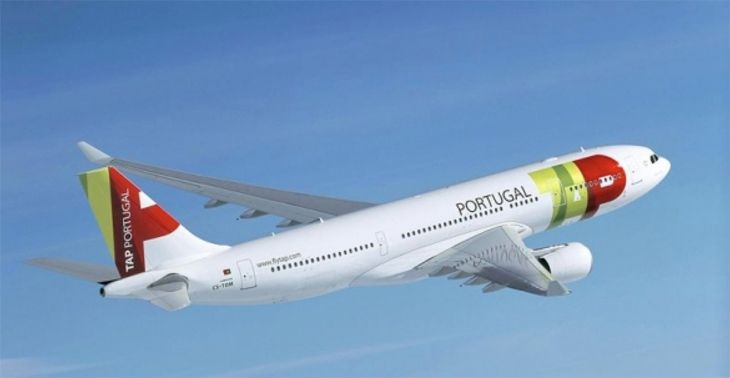 TAP Portugal is using upgraded A330s on new Boston and New York routes. (Image: Airbus)