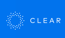 CLEAR's new logo