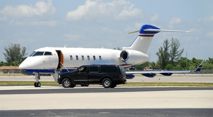 Bliss Jet will use 14-passenger aircraft for flights from suburban New York to London. (Image: Bliss Jet)