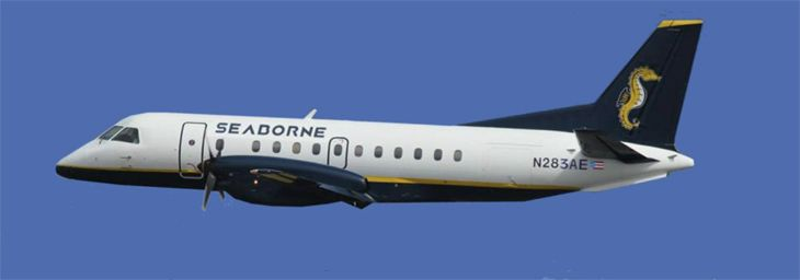 Delta will add Caribbean destinations via code-sharing with Seaborne Airlines. (Image: Delta)