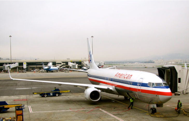 Inflight wi-fi on American Airlines is changing (Photo: Chris McGinnis)