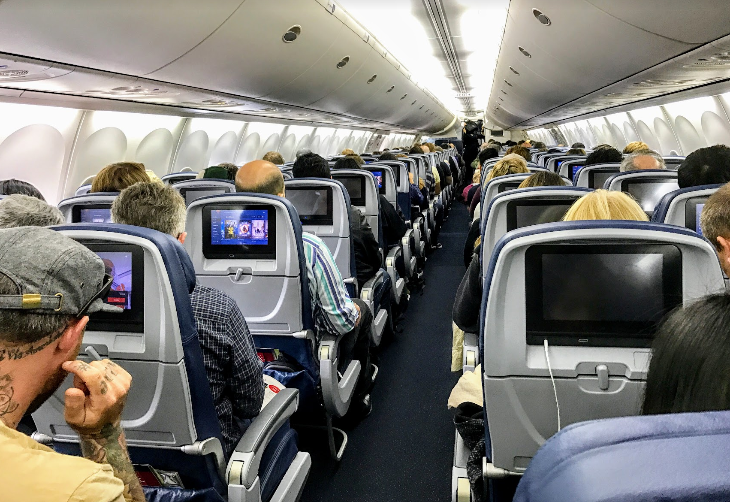 49a811198597 Delta is introducing Basic Economy pricing on transatlantic routes. (Photo   Chris McGinnis)