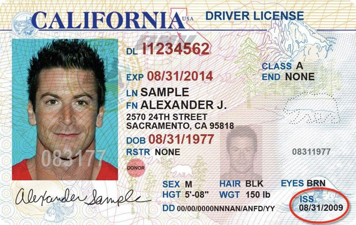 Deadline Extends Demand Driver's For License Travelskills Tsa Id -
