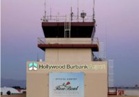 So long, Bob Hope. Hello Hollywood Burbank!