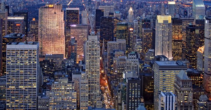 U.S. cities top the cost charts for business travelers 53e368d6b8ca