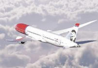 Is Norwegian Air growing too fast?