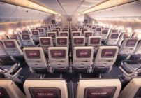 What's wrong with U.S. airlines' economy class?